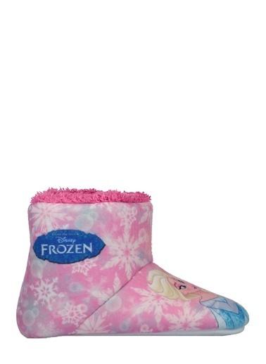 Frozen Panduf Pembe